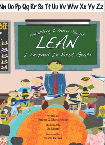 Lean-First-Grade