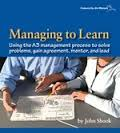 Managing to Learn cover