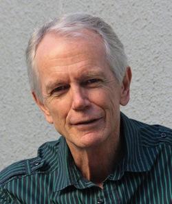 Norman Faull