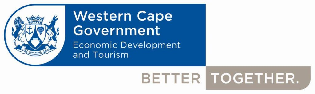 Western Cape Government - Department of Economic Development and Tourism