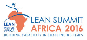 Lean Summit Africa Logo