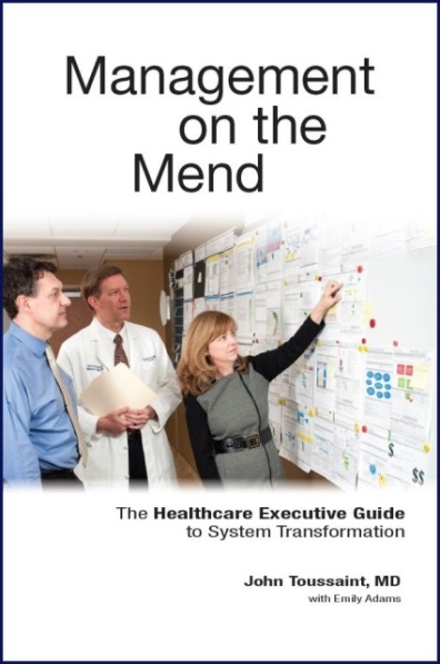 150811 Management on the Mend bookcover
