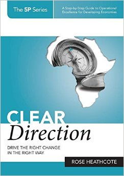 Clear Direction cover