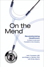 On the Mend cover