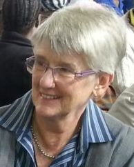 Carol Marshall