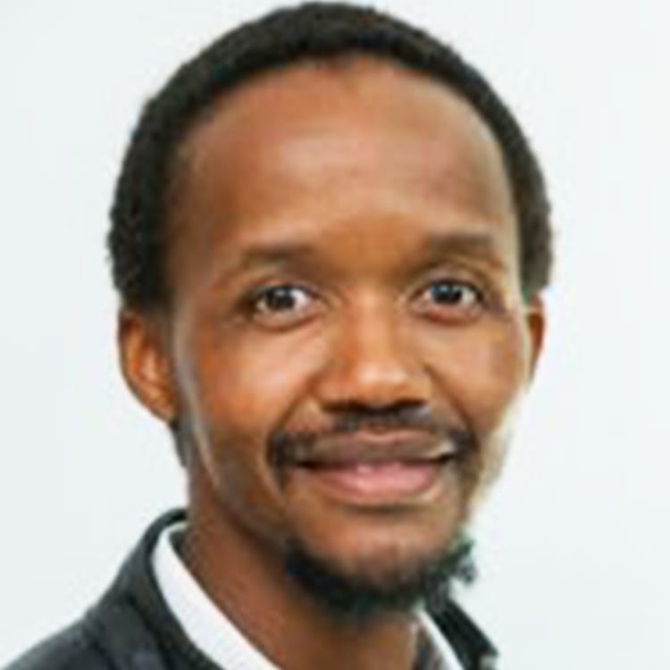 Tshepo Thobejane